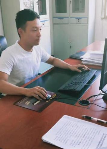 李俊平老师