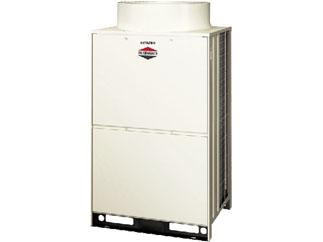 FLEXMULTI 热回收系列(室外机)