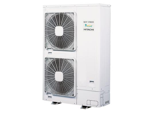 中央空调侧出风系列(室外机)