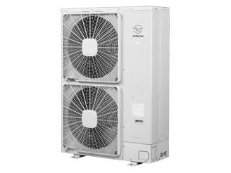 SET-FREE mini中央空调系列(室外机)