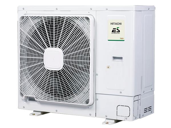 ES中央空调系列(室外机)