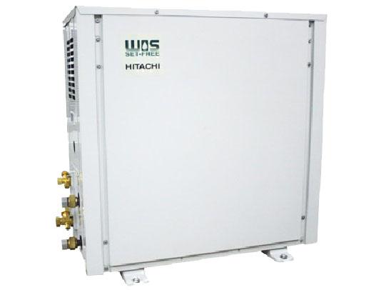 常规型W1Q中央空调系列(室外机)