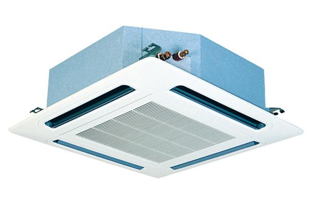 单元机系列强热型中央空调(室内机)