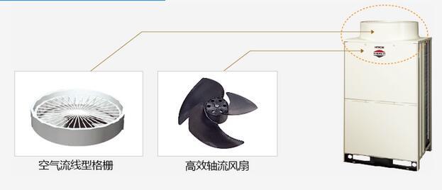 高效风扇技术