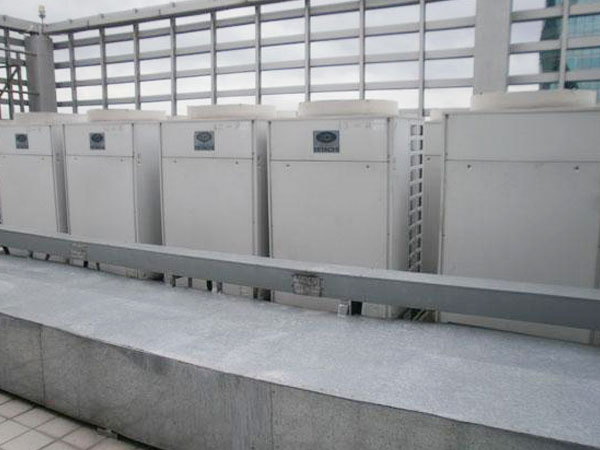 中央空调工程案例12