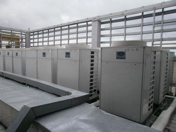 中央空调工程案例10