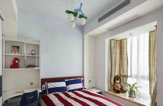 小户型适不适合安装中央空调呢