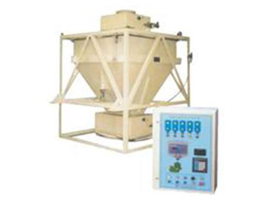 工业配料控制系统