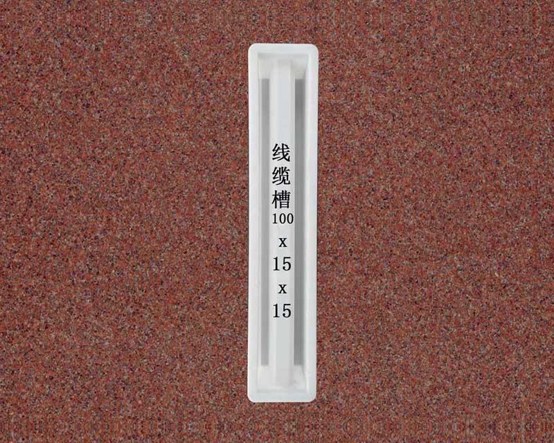 線纜槽:100x15x15
