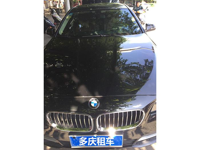 柳州宝马525出租价格