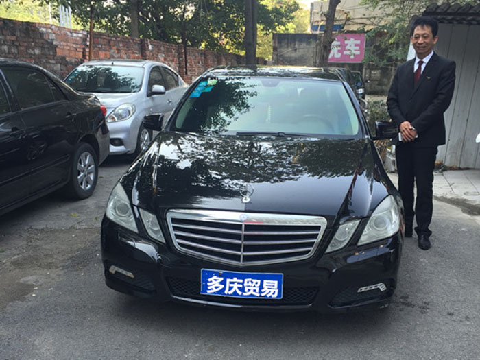 柳州奔驰E260租赁价格