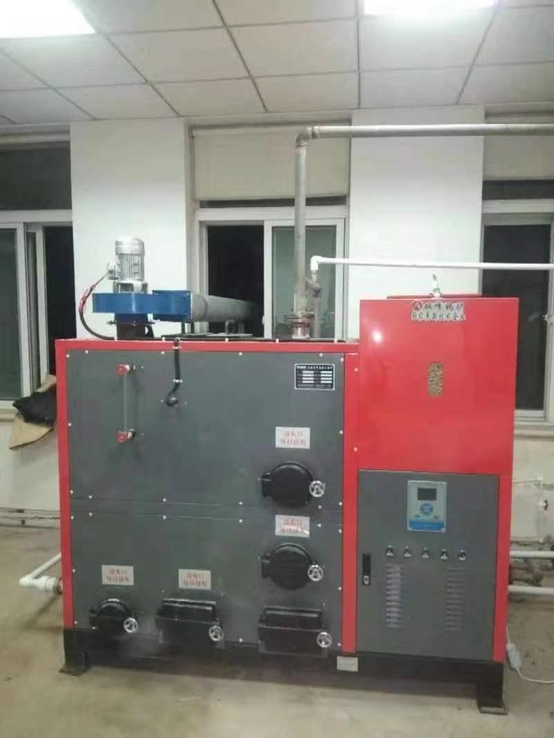 生物质锅炉技术