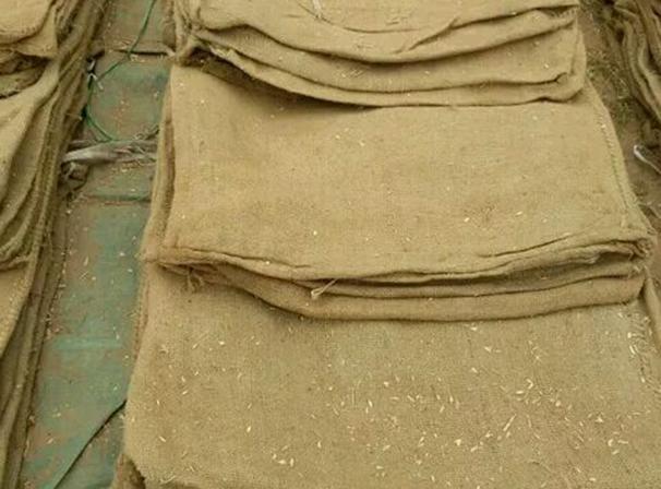 用河南麻布袋包装粮食有哪些好处?