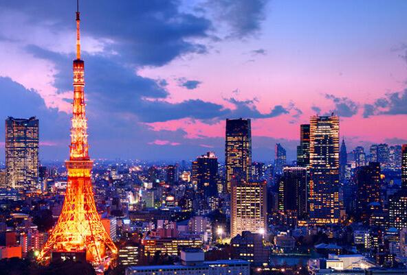 日本购房投资