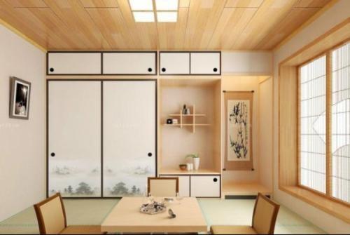 日本租房,日本买房
