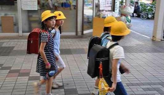 日本儿童福利