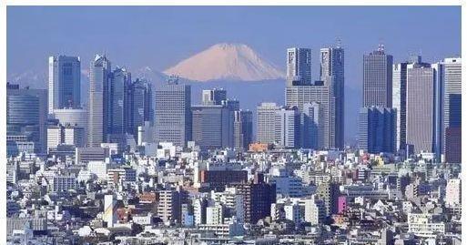 日本房产投资