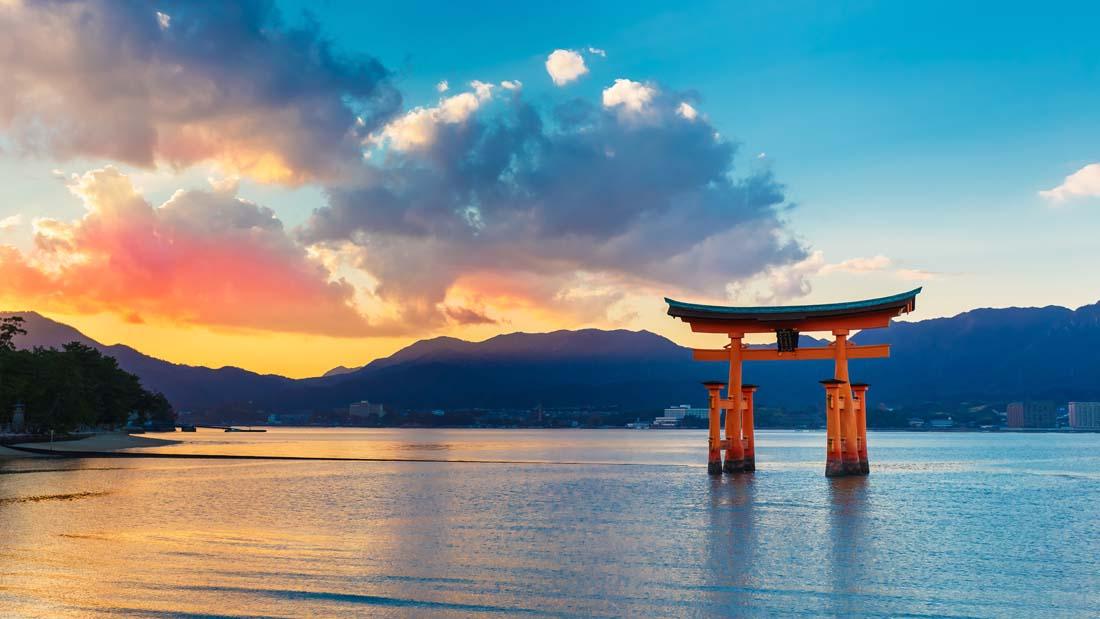 日本——第四大移民国家