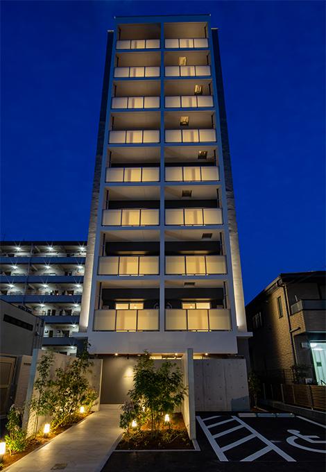 福冈春吉酒店