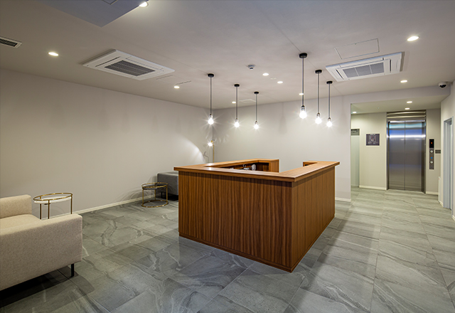 福冈春吉酒店(已售)