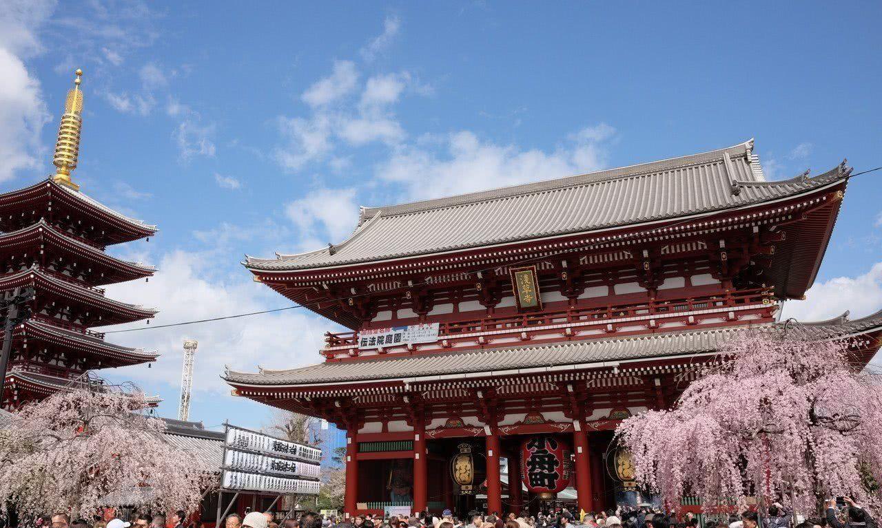 移民日本的好处你知道多少?