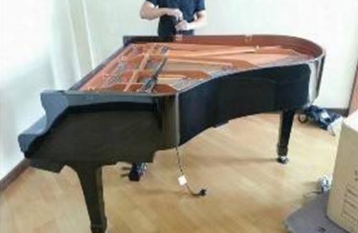 钢琴托运怎么办?钢琴托运常见问题解答大全