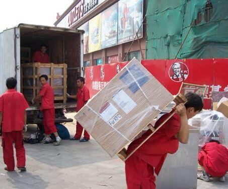 解析吉安搬家时的装箱装车技巧