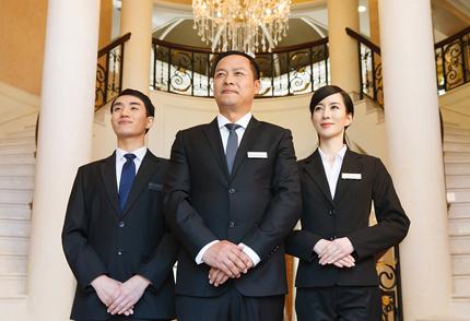 北京物业服务