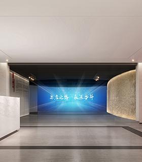 北京经济技术开发区区史馆