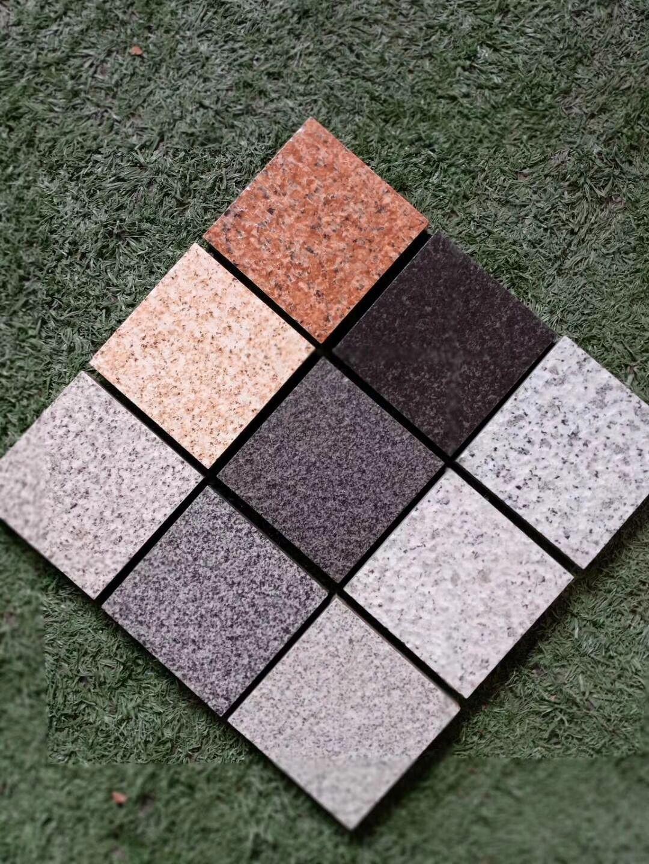 pc砖在景观新材料上的应用