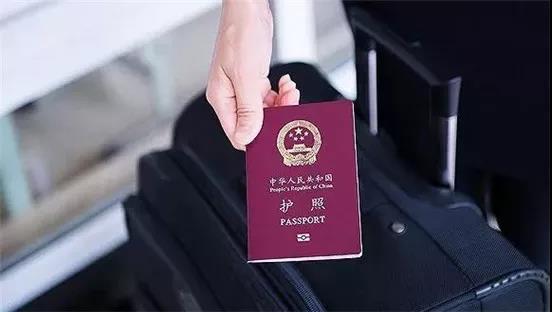 菲律宾恢复对中国护照贴纸签证