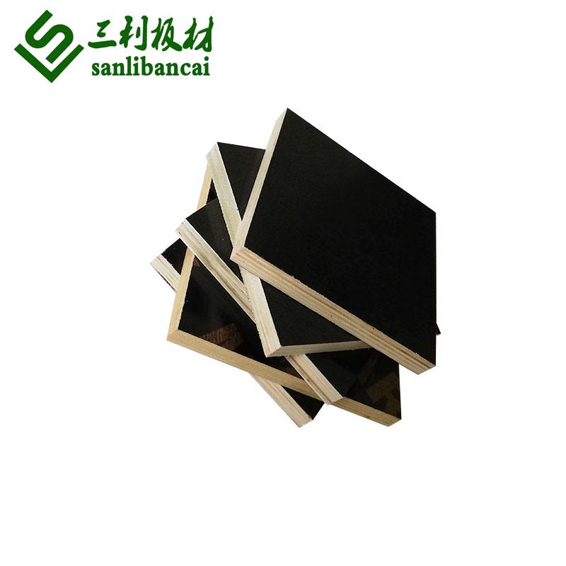 工地建筑模板是怎么生产出来的。