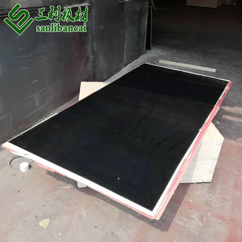 如何提高建筑模板的使用次数。