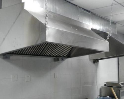 厨房集烟罩