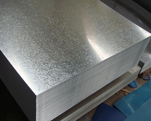 热浸镀锌板