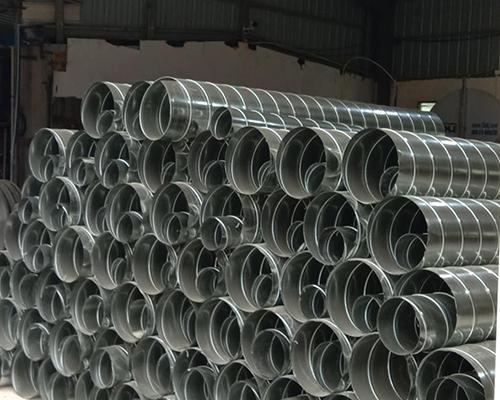 福州不锈钢风管厂家