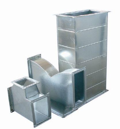 三明镀锌板风管厂家