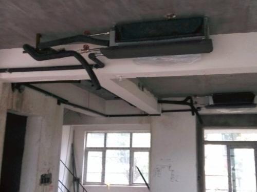 暖通空调排水管