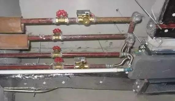 镀锌风管的使用小技巧