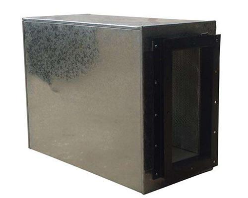 了解福建静压箱的作用、原理、以及选型!