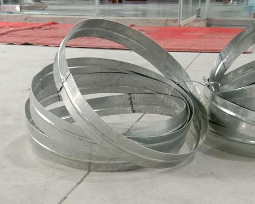 福建不锈钢螺旋风管保温的质量验收标准