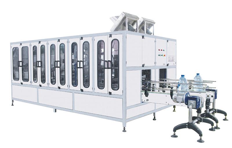 厂家直销大桶水设备装机 全自动灌装设备 矿泉水、纯净水生产线,小瓶灌装线