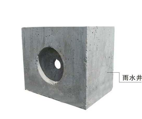 安阳钢筋混凝土检查井