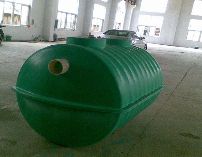 玻璃钢隔油器