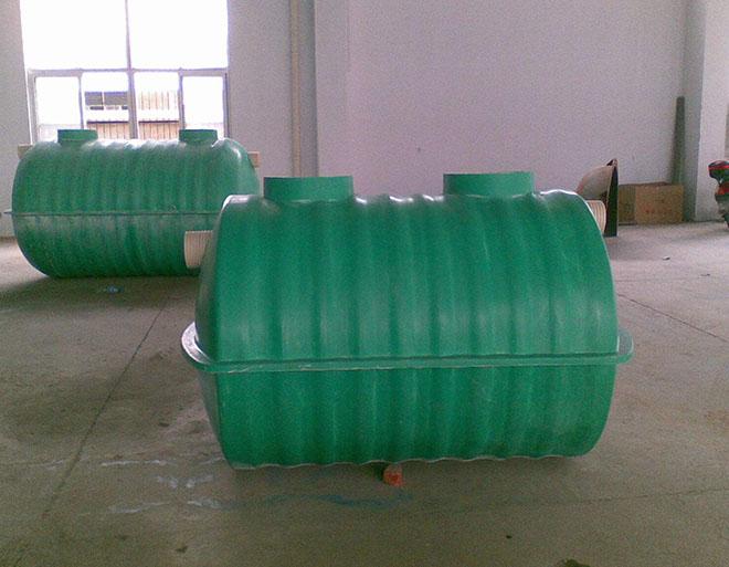 福建玻璃钢化粪池砌体工程施工九个步骤