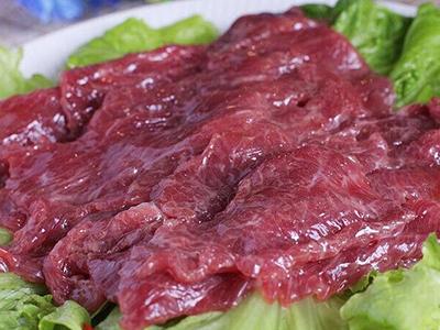 江西生态养殖鹿肉
