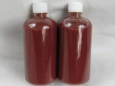 生态养殖基地鹿血酒