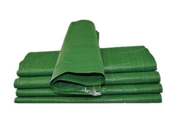 绿色加厚编织袋