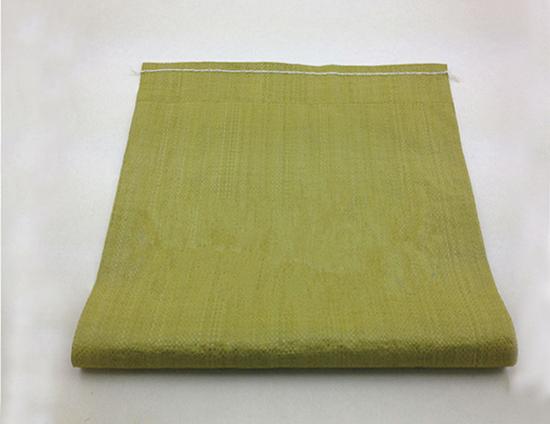 黄色塑料编织袋