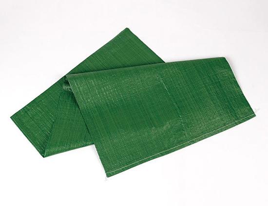 绿色编织袋定做